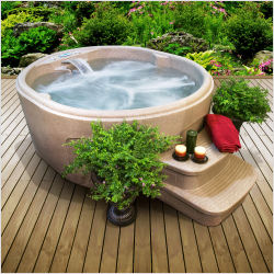 spa2go portable hot tub- cheap hot tubs